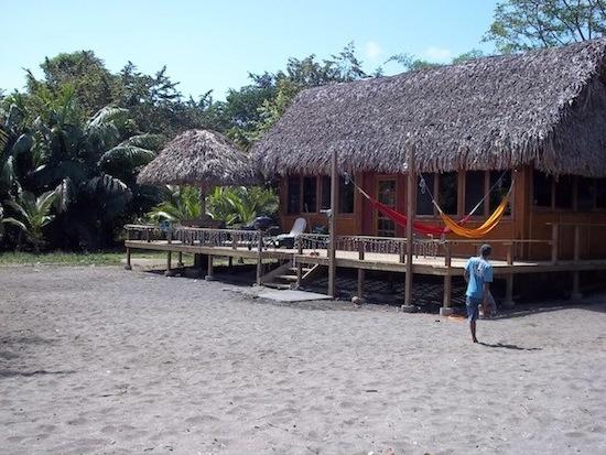 Punta Burica Panama Home