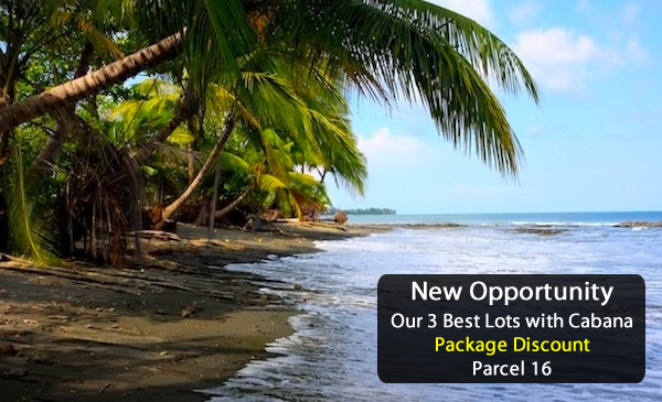 invest in land in Panama